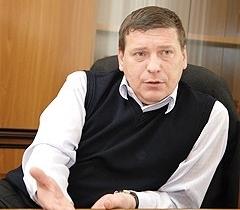 Отчет губернатора Красноярского края - разговор прагматичного руководителя с коллегами