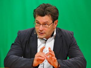 У Воробьева может появиться сильный оппонент на выборах