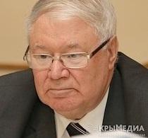Козака было бы логично назначить куратором программы развития Крыма