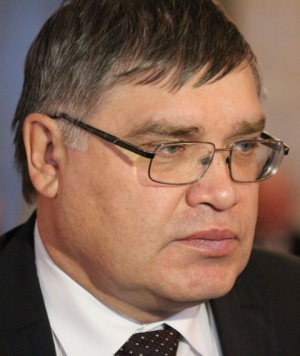 Отчет Назарова: провалы обойдены стороной