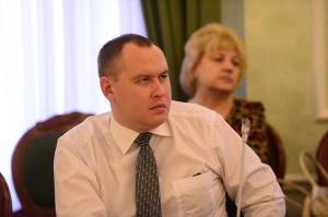 Визит президента в ХМАО укрепил позиции Натальи Комаровой