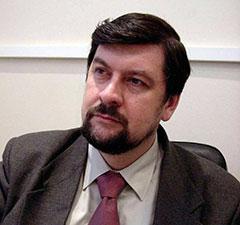 Воропанов будет претендовать на должность мэра Вологды