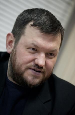 Страсти вокруг Тунгусова: ждать ли серому кардиналу показательной порки из Москвы