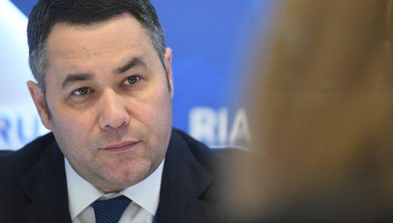 Встреча Рудени с президентом: о чем умолчал губернатор